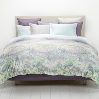Schlossberg entwirft und verkauft schöne und angenehme Bettwäsche in Pastelltönen. Lassen Sie sich bei rainer scheid beraten.