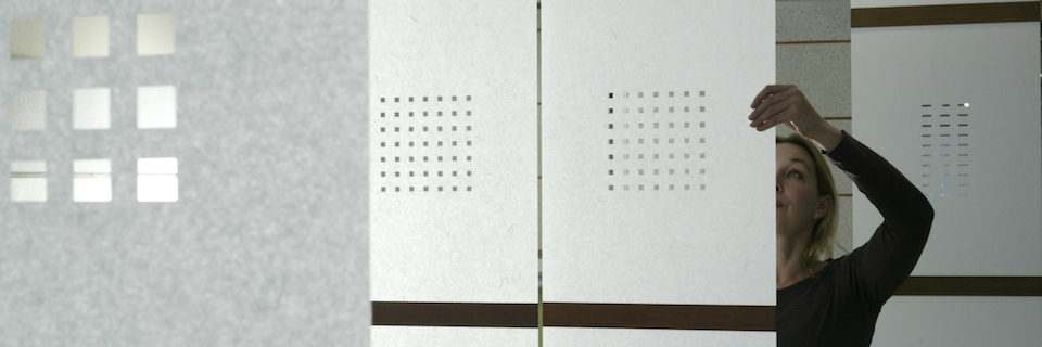 Die Innenlaufschiene Skalar von MHZ empfielt Rainer Scheid gerne für moderne Wohnräume wegen ihrer schlichten Eleganz und guten Bedienbarkeit