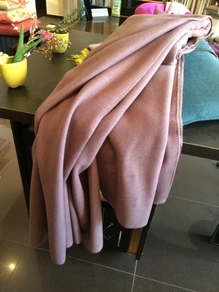fleece decke verschiedene größen